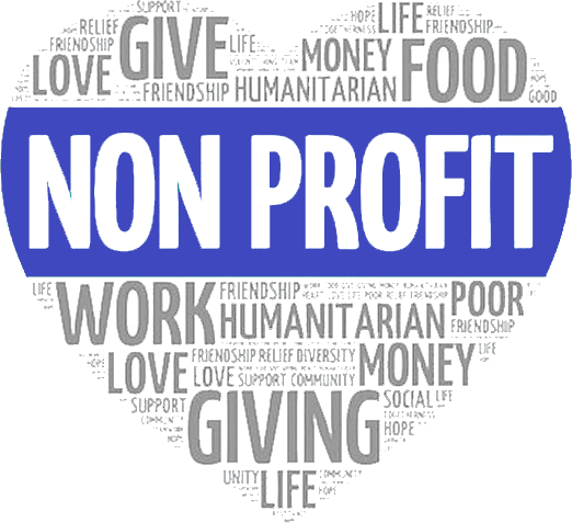 california non profit organizations